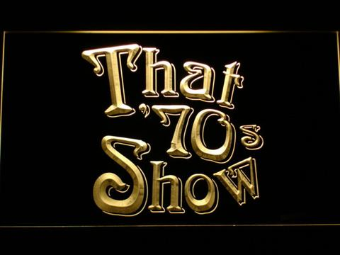 That 70's show LED Neon Sign