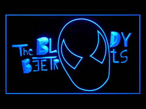The Bloody Beetroots LED Neon Sign