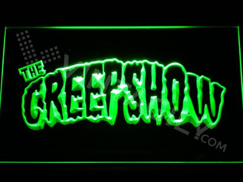 The Creepshow LED Neon Sign