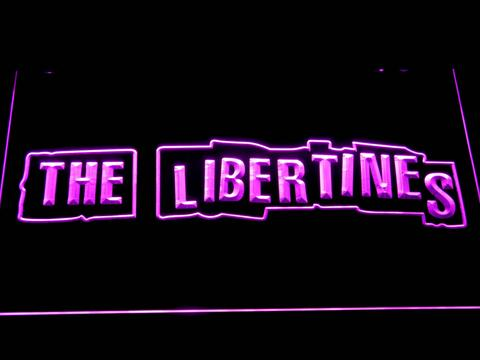 The Libertines LED Neon Sign