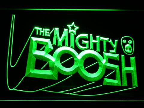 The Mighty Boosh LED Neon Sign