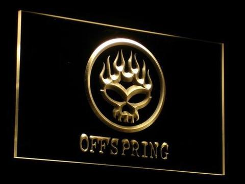 The Offspring 2 LED Neon Sign