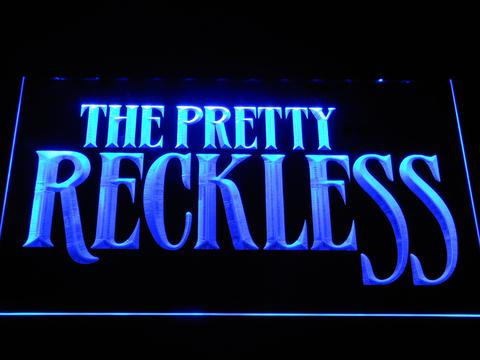 The Pretty Reckless LED Neon Sign