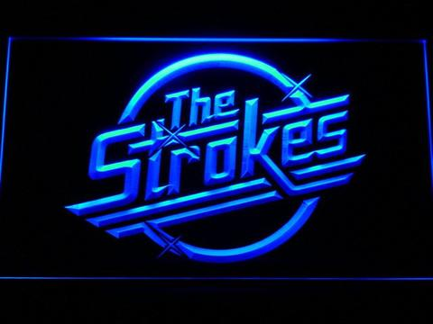 The Strokes LED Neon Sign