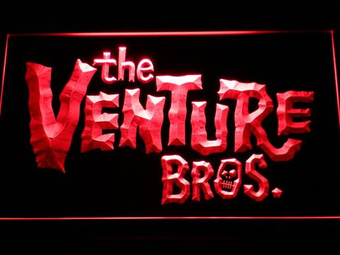 The Venture Bros. LED Neon Sign
