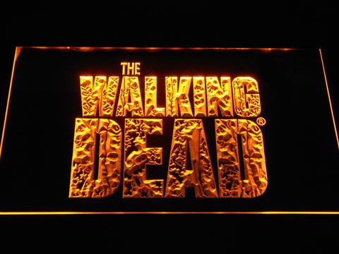 The Walking Dead LED Neon Sign