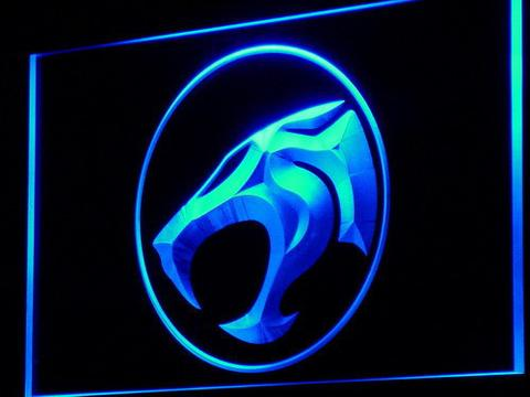 Thundercats LED Neon Sign