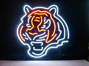 Tiger Beer Classic Neon Light Sign 17 x 14