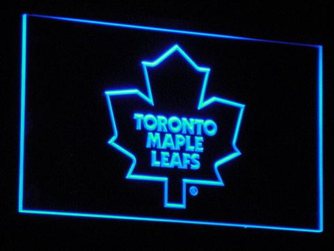 Toronto Maple Leafs LED Neon Sign