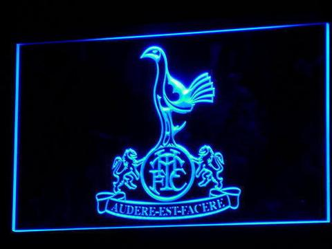 Tottenham Hotspur FC 1999-2006 LED Neon Sign