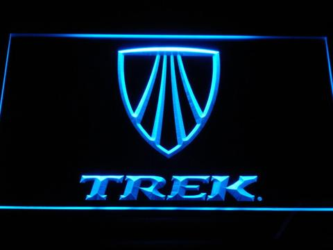 Trek LED Neon Sign