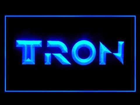 Tron Legacy LED Neon Sign