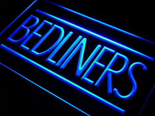 Truck Bed Liners Bedliners Neon Light Sign