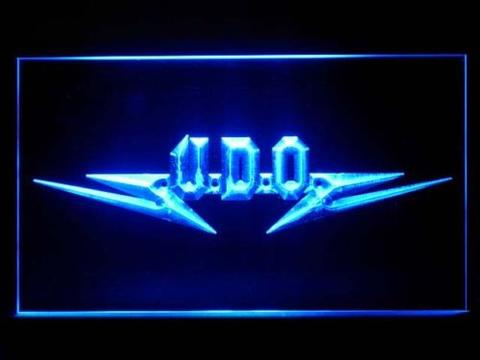 UDO LED Neon Sign