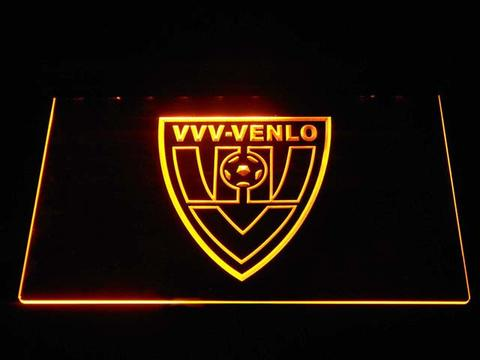 VVV-Venlo LED Neon Sign