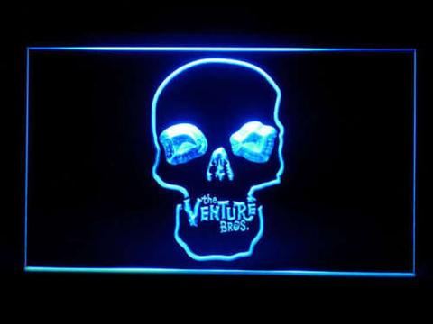 Venture Brothers LED Neon Sign