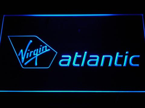 Virgin Atlantic LED Neon Sign