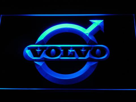 Volvo LED Neon Sign