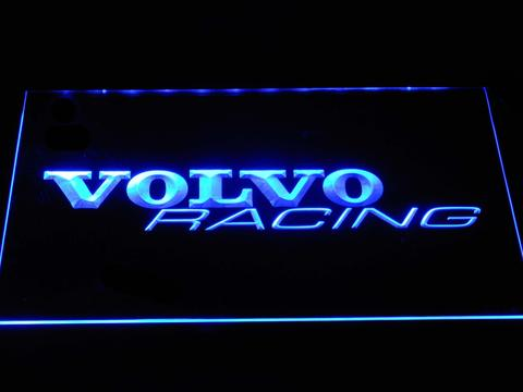 Volvo Racing LED Neon Sign