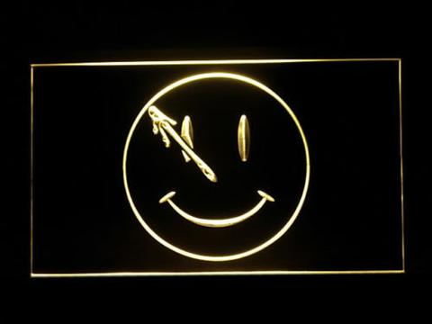 Watchmen LED Neon Sign