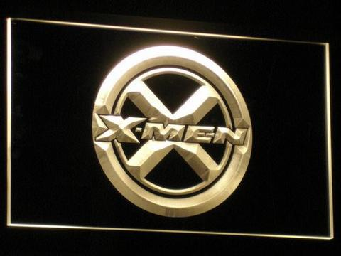 X-Men LED Neon Sign
