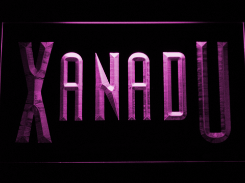 Xanadu LED Neon Sign