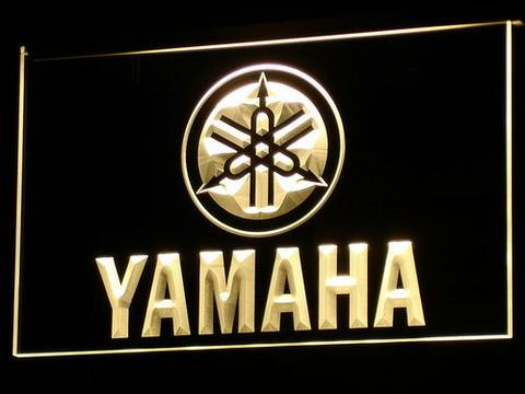 Yamaha Home Theater System LED neon Sign
