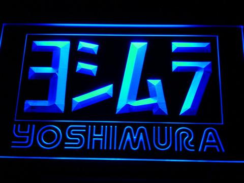 Yoshimura LED Neon Sign
