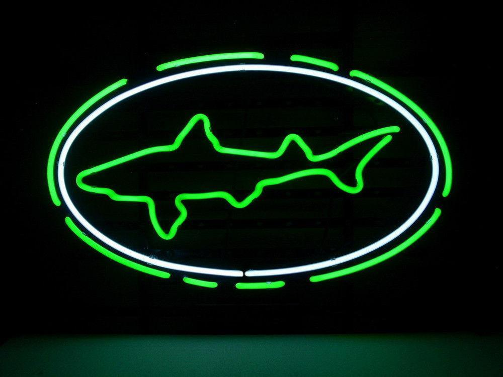 Dogfish Neon Signs