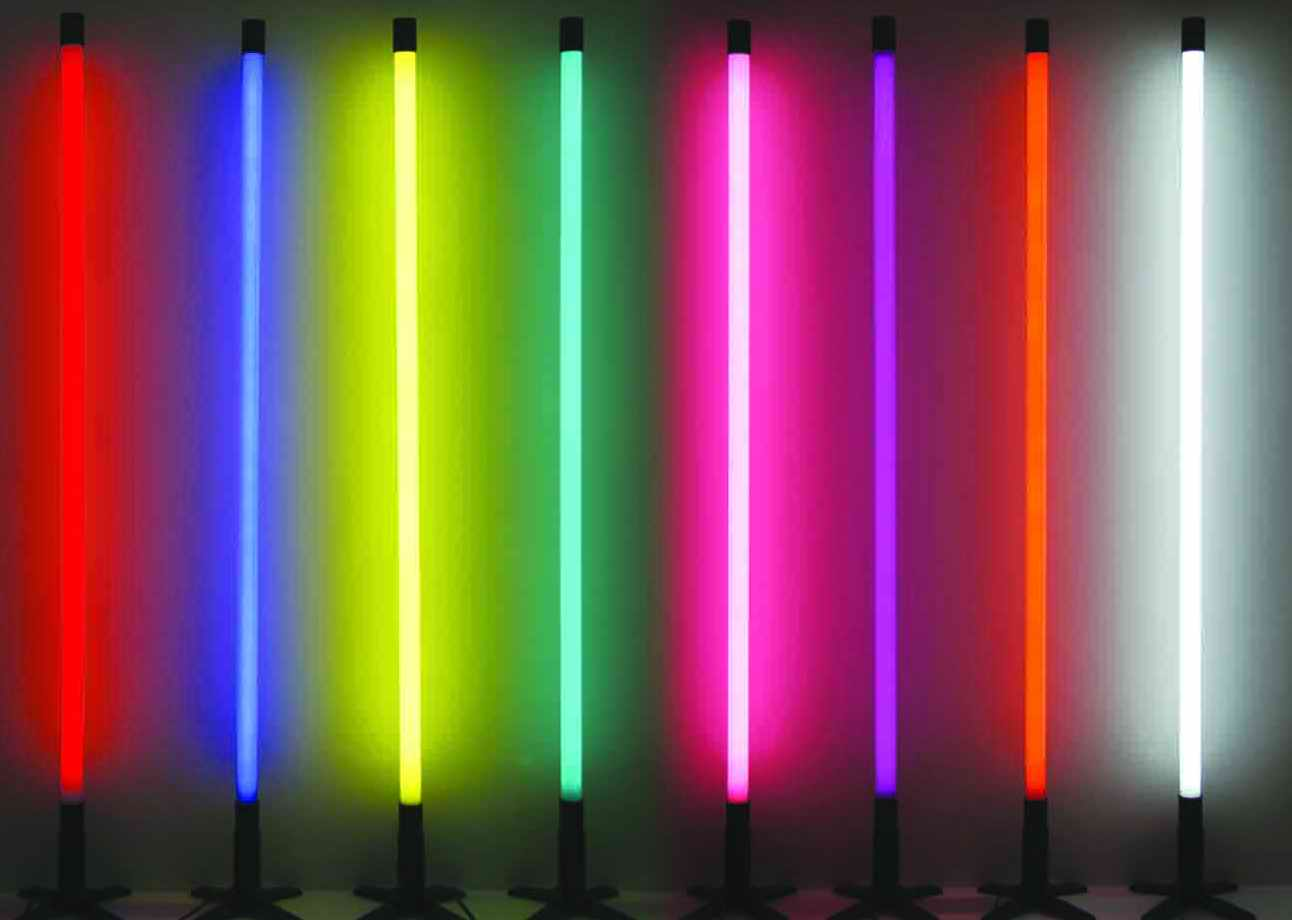 Replacement LED and Neon Tubes